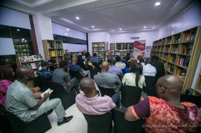 Presentatie Abuja - Nigeria